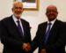 Algérie-Libye : Messahel reçoit une communication téléphonique de son homologue libyen Mohamed Taher Siyala