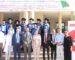 Ooredoo récompense les majors de promotion de l'ENSM