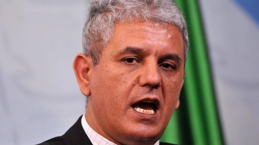 Présidentielle Belabbas