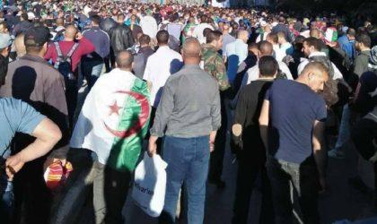 Plusieurs blessés dans des affrontements entre les retraités de l'ANP et les forces de sécurité à Boumerdès