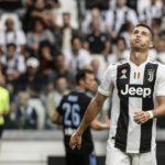 La Juventus, Ronaldo