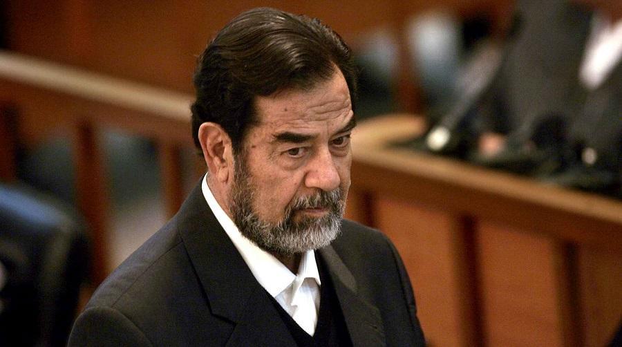 Saddam Benyahia
