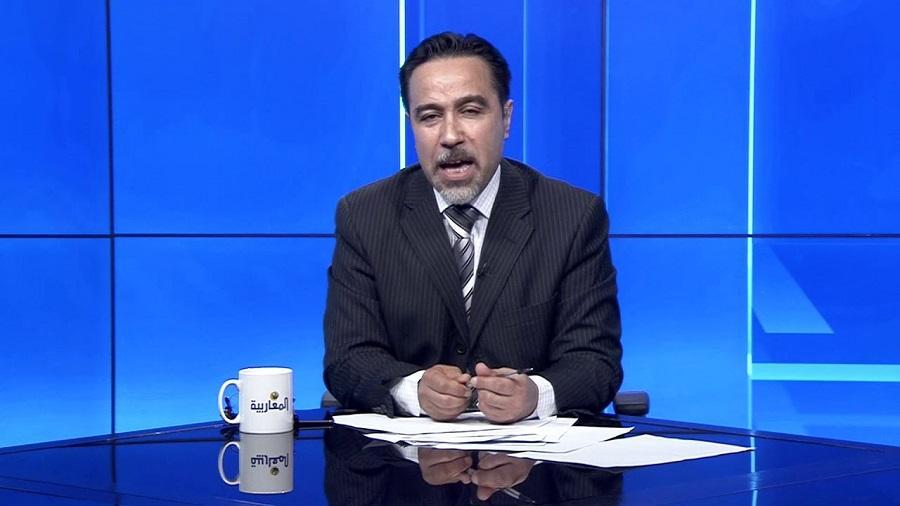 Salim Al-Magharibia