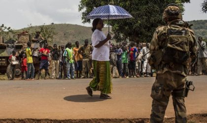Ce que cachent les noms donnés aux opérations françaises en Afrique