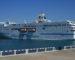 Port d'Oran : le car-ferry Tassili II heurte un navire panaméen