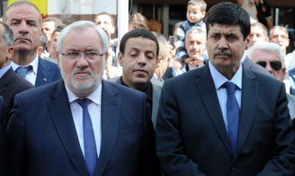 Disparus algériens durant la guerre : le message de Zitouni à Darrieussecq ?
