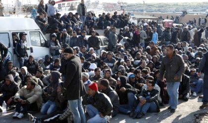 Ils disent avoir perdu confiance en leur pays : les jeunes fuient la Tunisie