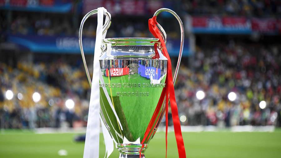 UEFA coupe
