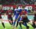 L'USM Alger s'est inclinée dimanche soir à Sétif face aux Egyptiens d'Al-Masry Port Saïd 0-1 en match retour