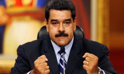 L'Organisation des Etats d'Amérique veut renverser Maduro