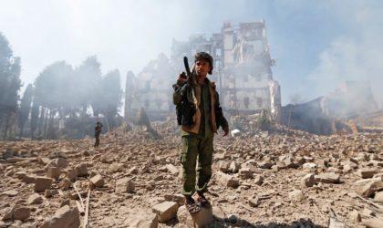 Pourparlers de paix au Yémen : les Houthis posent leurs conditions