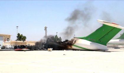 Libye : reprise des combats à Tripoli