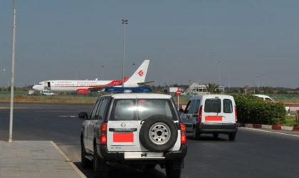 Un vol d'Air Algérie dérouté de Lyon vers Marseille