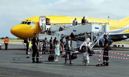 Suspicion de choléra : des passagers en provenance d'Algérie pris en charge à Perpignan