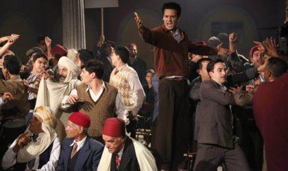 Film sur Larbi Ben M'hidi: la polémique enfle entre Bachir Derraïs et Azzeddine Mihoubi
