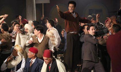 Les réserves sur le film «Larbi Ben M'hidi» sont une procédure réglementaire ordinaire