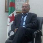 benhammou présidentielle