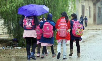 Rentrée scolaire : Benghabrit veut des cartables moins lourds