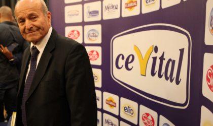 Le directeur général du groupe Cevital Saïd Benikène démissionne