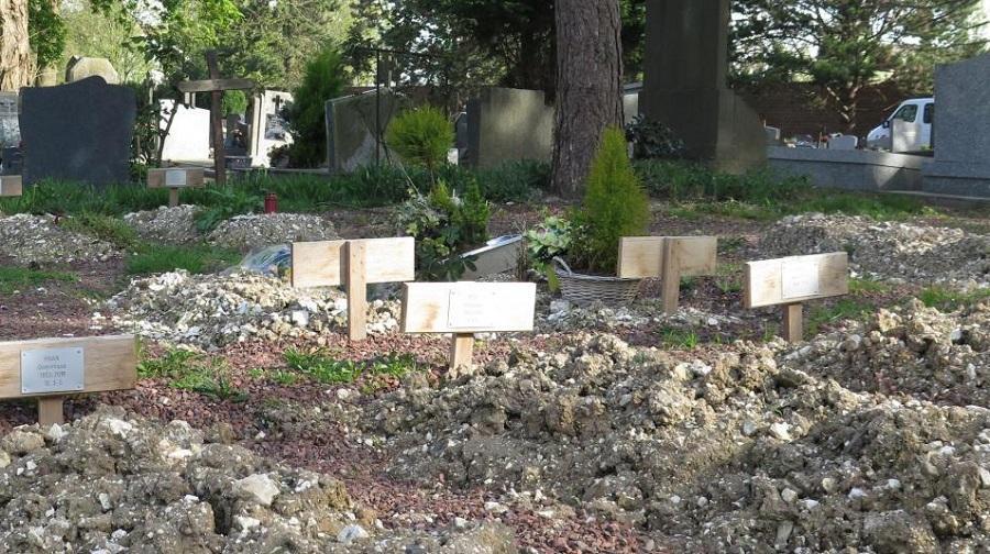 cimetière Bordeau