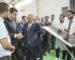 Le ministre du Commerce visite les usines du groupe Condor