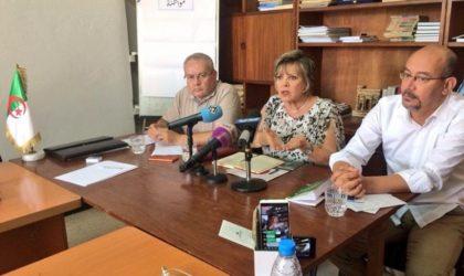 Le mouvement Mouwatana appelle Bouteflika à «quitter le pouvoir sans tarder»