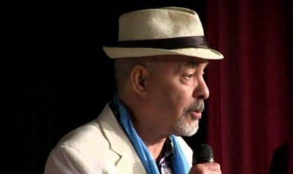 Béjaïa : un «comité populaire» pour accueillir la dépouille de Djamel Allam