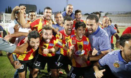 Ligue des champions d'Afrique (1/4 de finale retour) : L'ES Tunis qualifiée pour les demi-finales