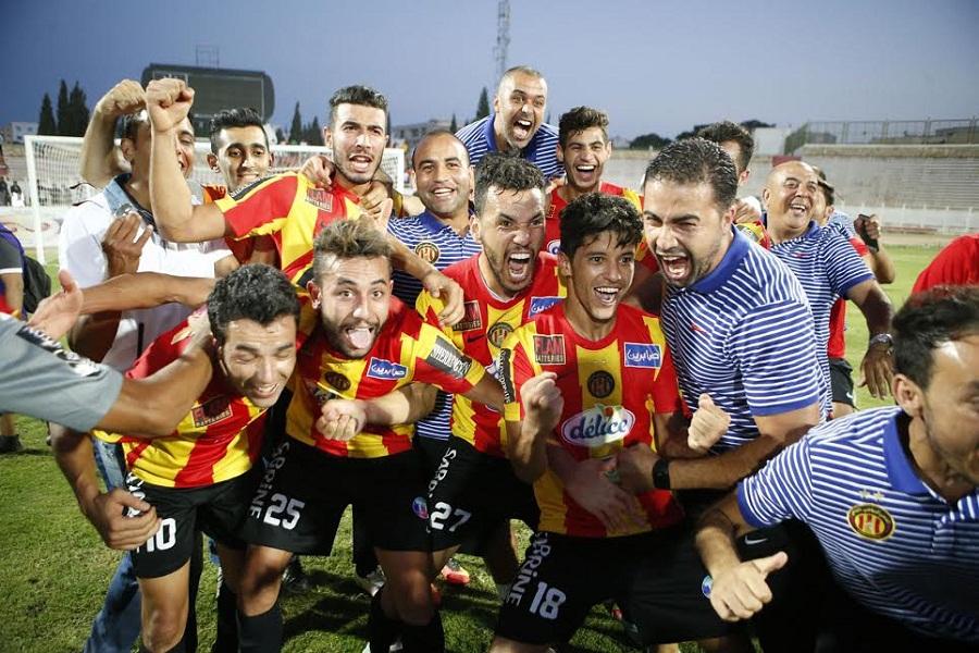 Ligue, L'espérance de Tunis