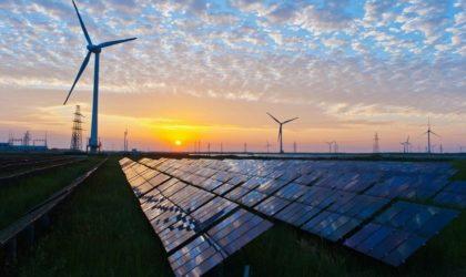 La lutte contre le changement climatique, une source de croissance et de richesses