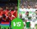 Gambie – Algérie : les Verts décidés à sortir la tête de l'eau