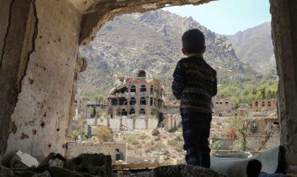 Yémen : Plus de 5 millions d'enfants menacés de famine
