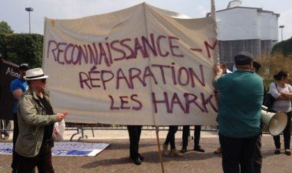 Contribution : Macron, les criminels harkis et les réparations pécuniaires