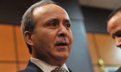 Les propos de Hasbelaoui raniment le feu de la contestation dans le Sud