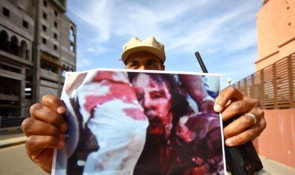 Révélations : Kadhafi a été traqué et blessé par des hélicoptères français