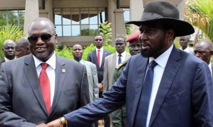 Soudan du Sud : l'accord de paix sera signé le 12 septembre à Addis-Abeba