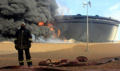 Les secrets de la guerre que se livrent la France et l'Italie en Libye