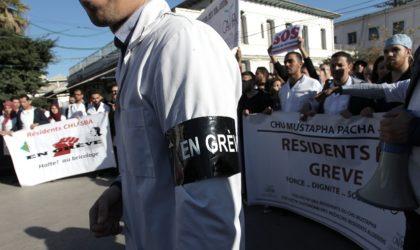 Médecins et service civil : lancement de l'opération de choix des zones d'affectation