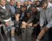 Réghaïa : affrontements entre les retraités de l'armée et la police