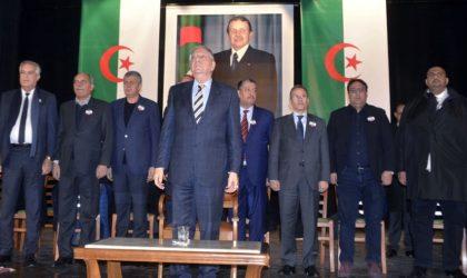 Contribution – Le président Bouteflika et l'inévitable phénomène de cour