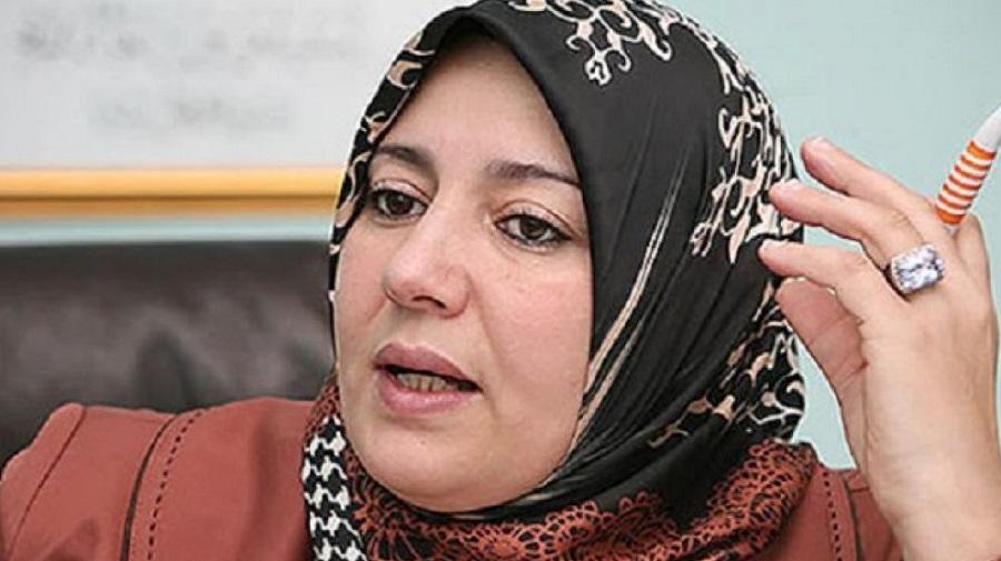 Salhi Naïma