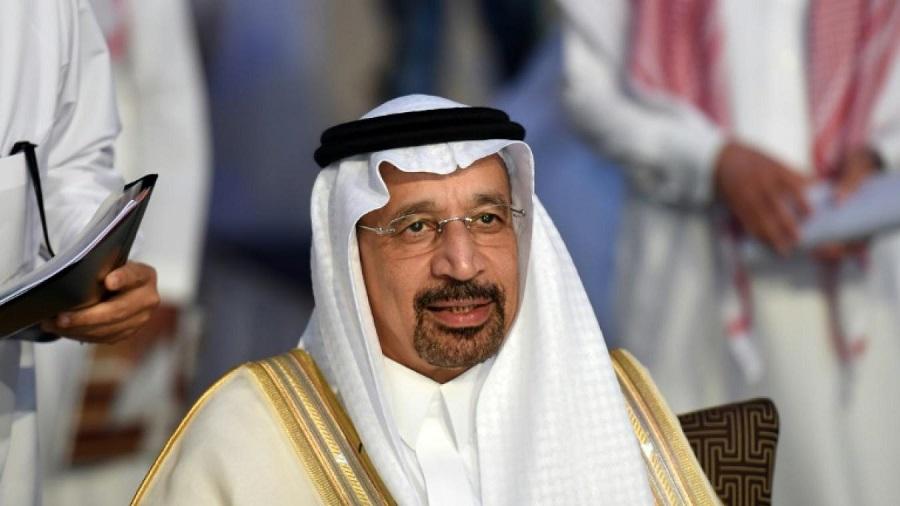 pétrole Al-Falih