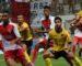 Football / Ligue 1 Mobilis (7e journée) : résultats partiels et classement provisoire