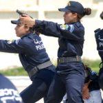 police Naïma