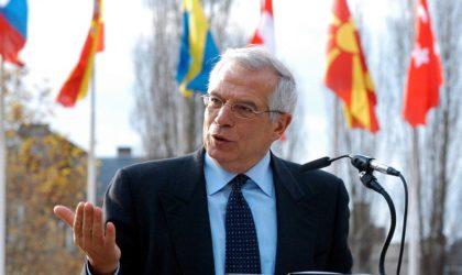 Le ministre espagnol des Affaires étrangères en visite de travail jeudi en Algérie