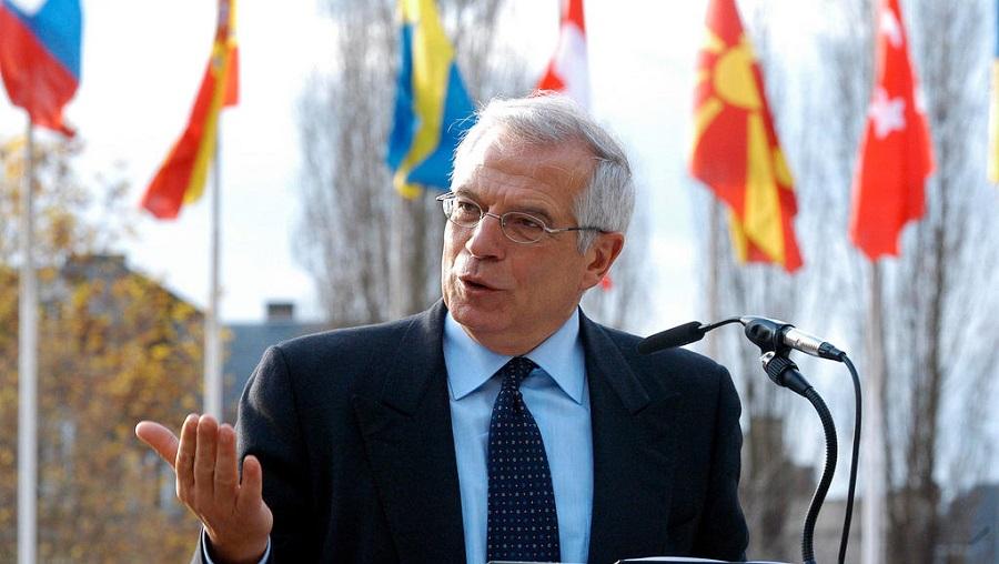 ministre espagnol