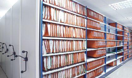 Numérisation et informatisation des procédures foncières