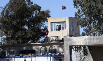 Libye: des centaines de détenus dont des terroristes s'évadent d'une prison à Tripoli