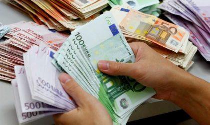 La PAF met en échec une tentative de faire sortir frauduleusement 364150 euros à l'étranger