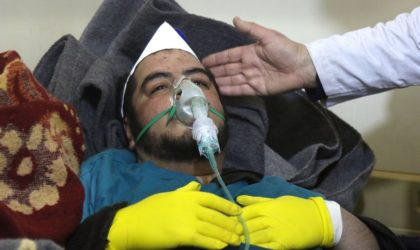 Idlib : Moscou dénonce une provocation imminente d'attaque chimique